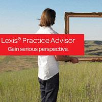 Lexis Practice Advisor