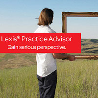 Lexis Practice Advisor article