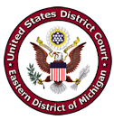 US District Court, Eastern District of Michigan